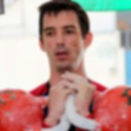 Professor e Atleta Renato Skubs