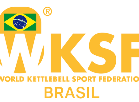 O Maior Evento de Kettlebell Sport 2018