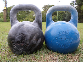 (English) Kettlebell... Hardstyle or Girevoy Sport?