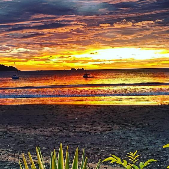 Costa Rica Yoga Retreat, 2022