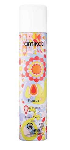 Fluxux   Hairspray