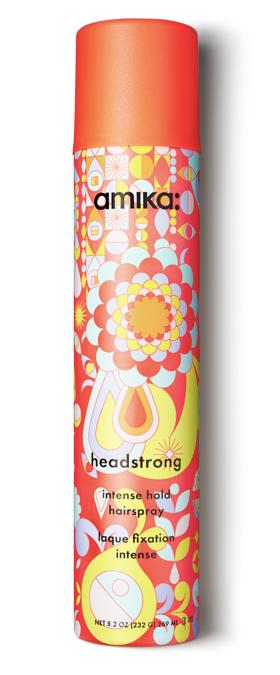 Headstrong   Hairspray