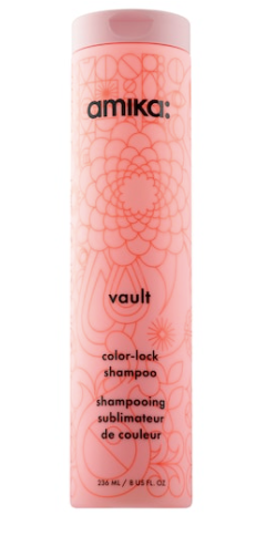 Vault   Color Shampoo