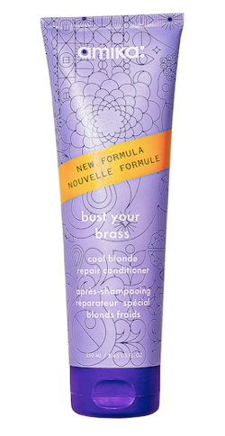 Bust Your Brass | Conditioner