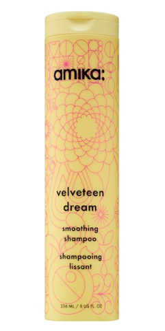 Velveteen   Smoothing Shampoo