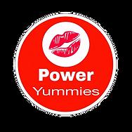 Power Yummies Logo