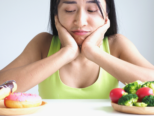 """Why Hating """"Vegetables"""" Is Wrecking All Of Your Diet Goals"""