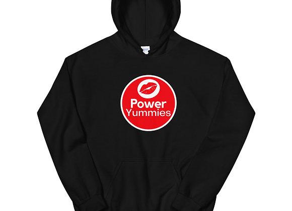Power Yummies Unisex Hoodie