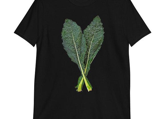 KALE! - Short-Sleeve Unisex T-Shirt