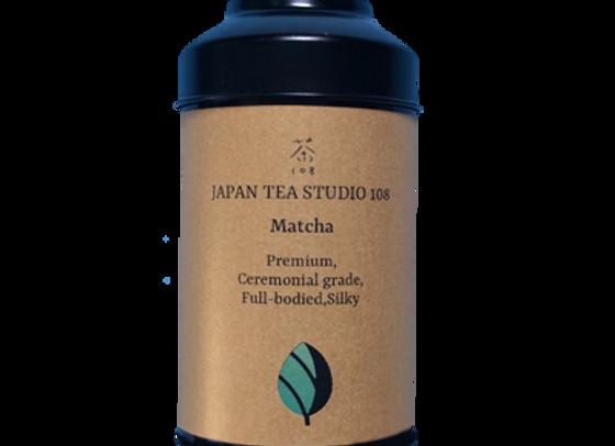 Yame Premium Matcha