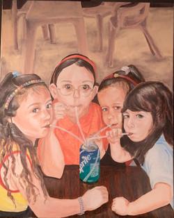 The Cohen Girls