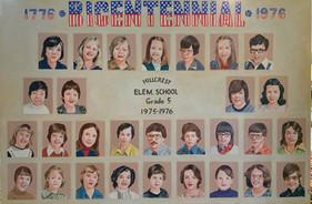 Class Picture - Irwin c. 1975
