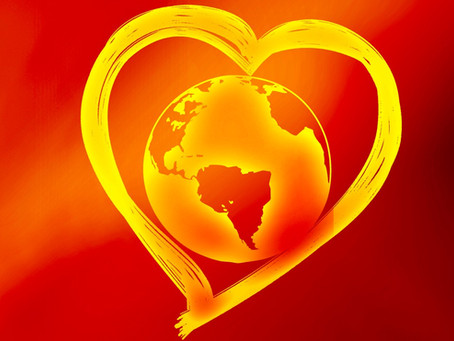 "Samedi 1er mai : ""Ouvrons notre cœur"""