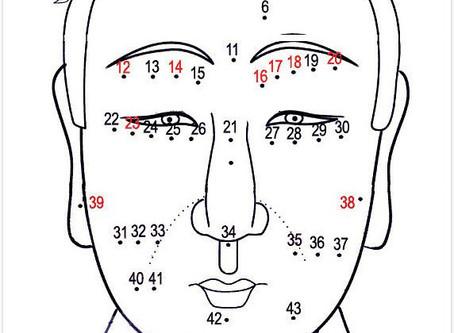 La réflexologie du visage...en vidéo