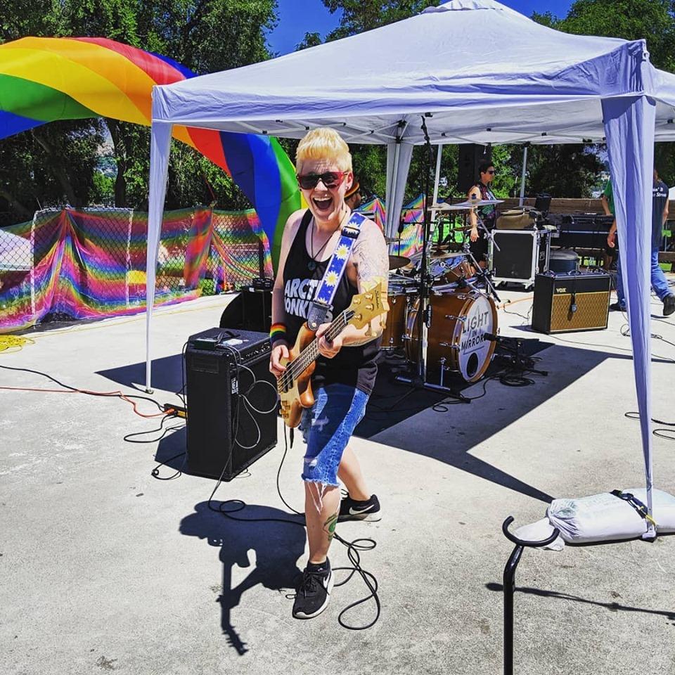 Wenatchee Pride 2019
