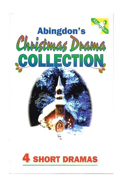 Abingdon's Christmas Drama Collection, 4 Short Dramas, Paperback