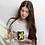 Thumbnail: Yellow Asian Lily 15 oz Ceramic Mug, Dishwasher and Microwave Safe