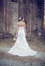 Three One Seven Salon LLC Wedding