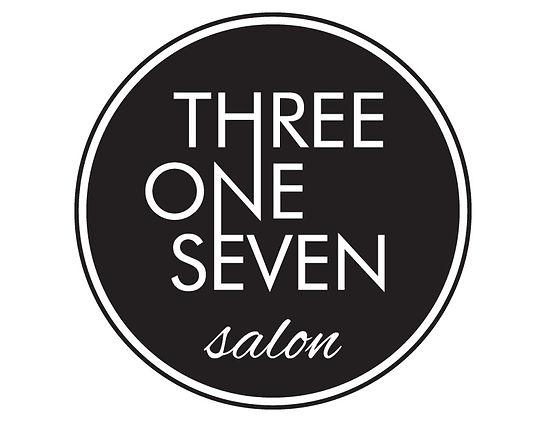 Three One Seven Salon LLC Service Menu