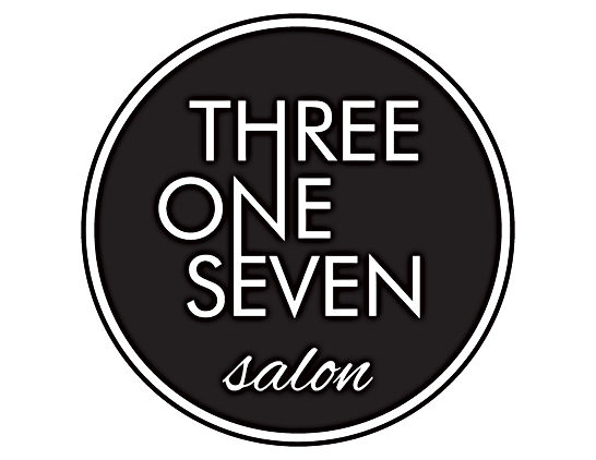 Three One Seven Salon LLC Service Menu
