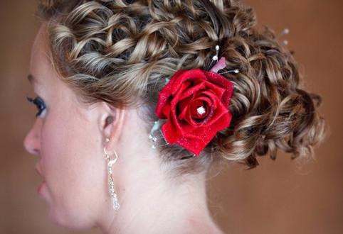 Bridal Close Ups