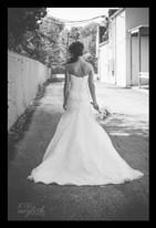 Three One Seven Salon LLC Bride