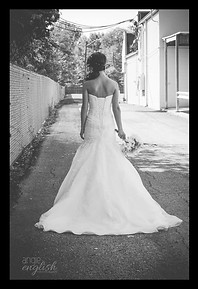 Three One Seven Salon LLC Bride
