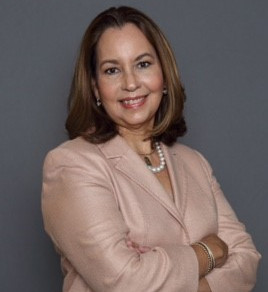 Dr. Gladys Rodriguez Named Advocacy Champion by the Association for Clinical Oncology