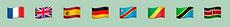 flag - drapeaux