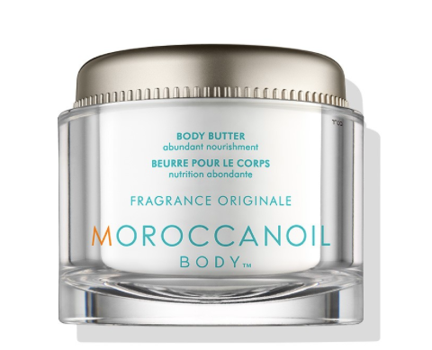 Moroccanoil® Body Butter 190 ml.