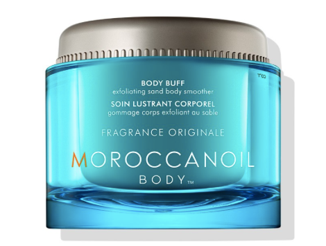 Moroccanoil® Body Buff 190 ml