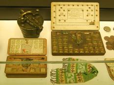 Auf die Goldwaage gelegt – Münzgewichte als interessante Geschichtszeugnisse und Sammelstücke