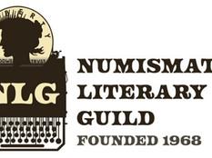 Ursula Kampmann ist neues Vorstandsmitglied der Numismatic Literary Guild