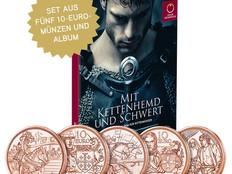 Sonderangebot der Münze Österreich