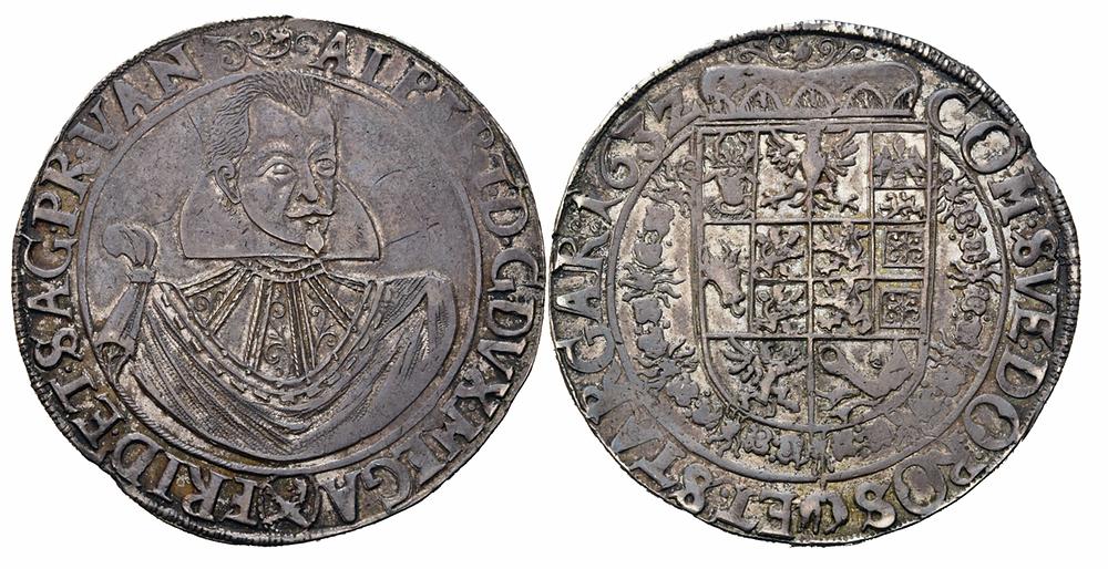 Österreich-Ungarn. Reichstaler 1632.