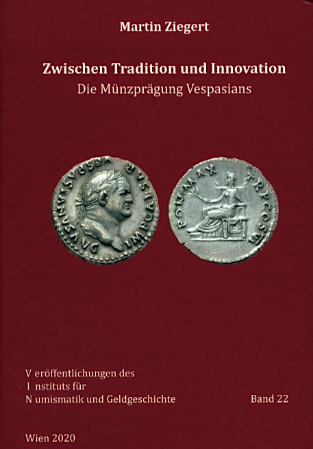 Münzprägung Vespasians