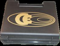 Coles Rigid Plastic Case 4104 or 4038