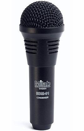 Milab Microphones BDM-01