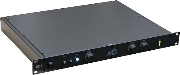 Microtech Gefell Ap1 Preamp