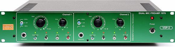 Vertigo Sound VSP-2 Dual Mic Pre
