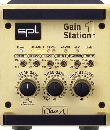 SPL Gainstation 1