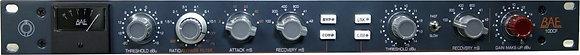 BAE 10DCF Single Channel Filter Compressor No PSU
