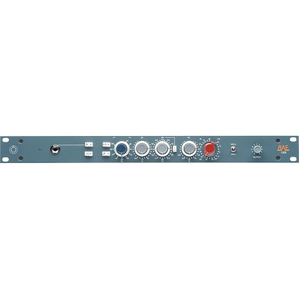 "BAE 1028 19"" 1RU rack without power supply"