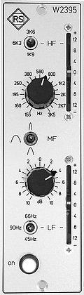 Roger Schult Studio Equaliser W2395
