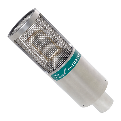 Pearl Microphone Labs Priority