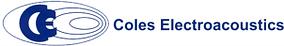 Coles Electroacoustics Authorized Dealer