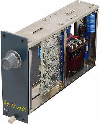 BAE 1272 Mic Preamp Module