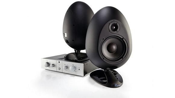 Munro Sonic EGG150 Monitoring System (Black)