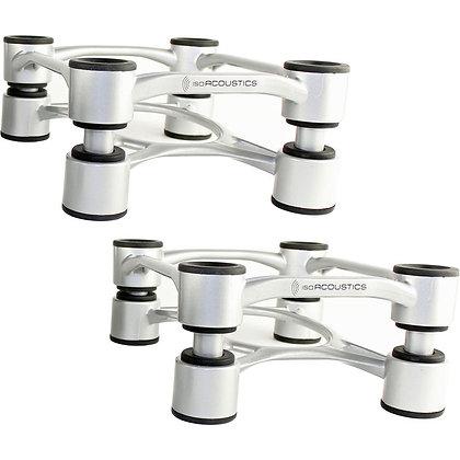 IsoAcoustics Aperta 200 Isolation Stands -Aluminum