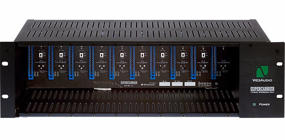 Wes Audio Supercarrier